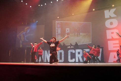 Jinjo, South Korea, winner Battle of the Year 2010