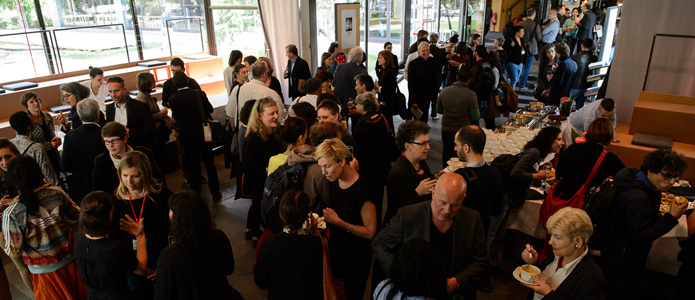 Reception at the Berlin Theatertreffen 2016