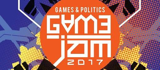 Games and Politics GAME JAM