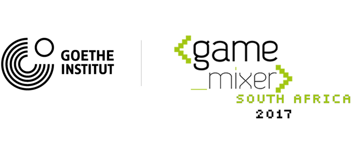 GAME MIXER SOUTH AFRICA