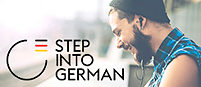 Step into German