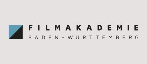 Logo Filmakademie Baden-Württemberg