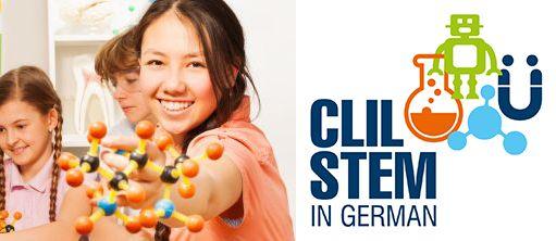 Wissenschaftsworkshop in Deutsch