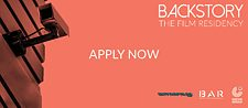 Backstory - The Film Residency | Apply Now