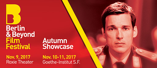 Berlin & Beyond Autumn Showcase 2017