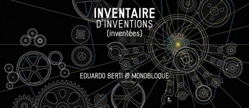 Inventaire d'inventions (inventées)