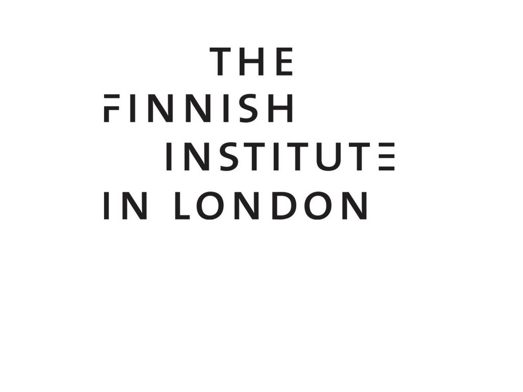 The Finnish Institute in London Logo
