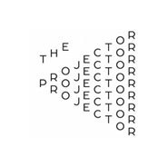 Logo: The Projector