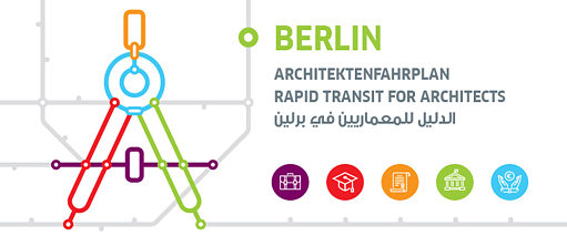 Rapid transit for architects
