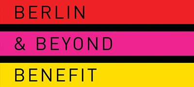 Berlin & Beyond Film Festival Benefit
