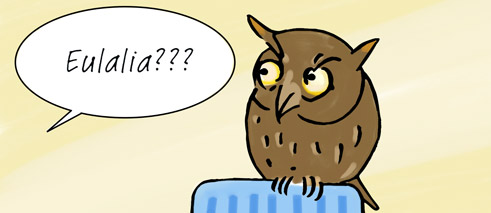 The Speaking Owl