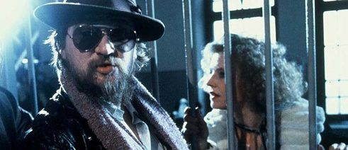 Production still from Berlin Alexanderplatz 1980