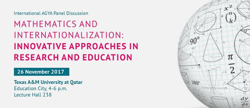 Mathematics and Internationalization: Innovative Approaches in Research and Education