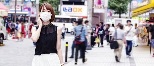 Japan's young generation lives in the here and now