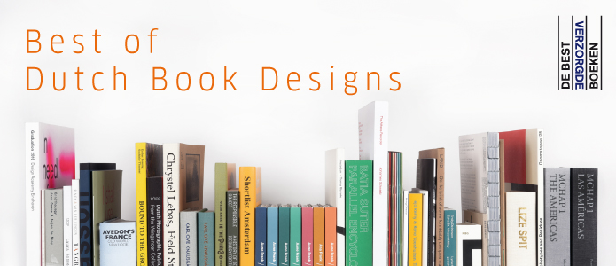The Best Dutch Book Designs Teaser