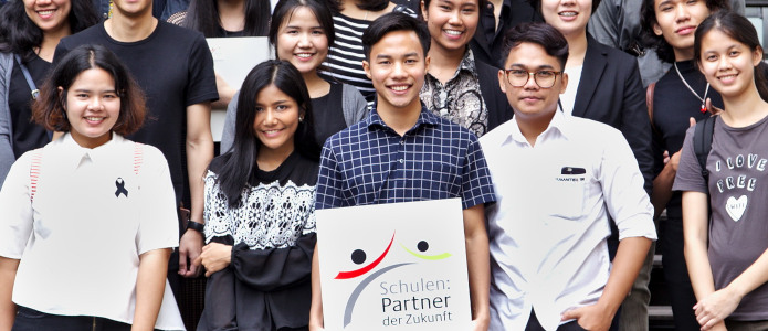 2. PASCH-Alumni-Workshop