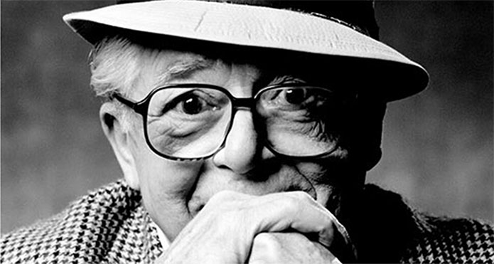 'Never Be Boring: Billy Wilder' charts the legacy that sprang from his humble beginnings.