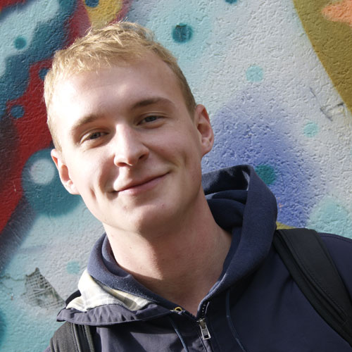 Jonathan Gehlen