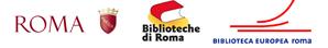 Logo Biblioteca Europea