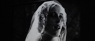 Carola Neher as Polly Peachum in G. W. Pabst's adaptation of Brecht's Threepenny Opera (1931).