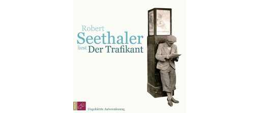 Der Trafikant, courtesy of the publisher