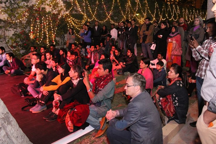 60th Anniversary of Goethe-Institut in Pakistan