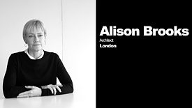 Alison Brooks: Newhall Be Housing