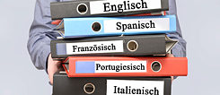 A knowledge of other foreign languages facilitates German learning.