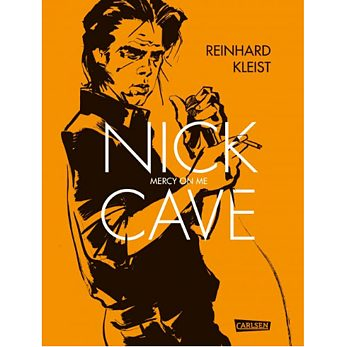 Nick cave – Mercy on me