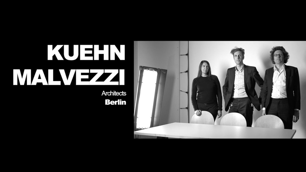 Johannes & Wilfried Kühn & Simona Malvezzi: House of One