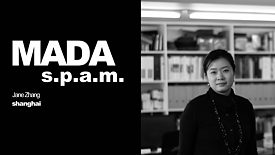 MADA s.p.a.m.: Ningbo Y-Town