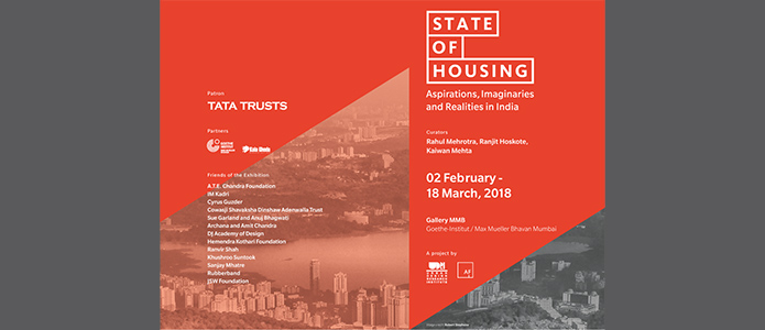 Exhibition - State of Housing