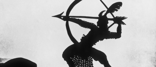 The Adventures of Prince Achmed, film still