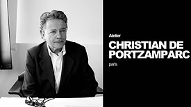 Christian de Portzamparc: Suzhou Cultural Center