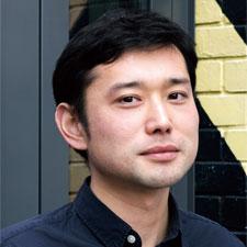 Hikaru Suzuki