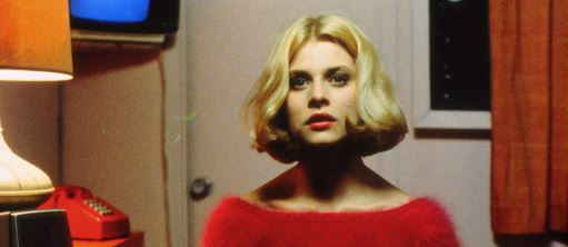 Paris, Texas, film still
