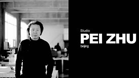 Pei Zhu: Performing-Arts-Zentrum