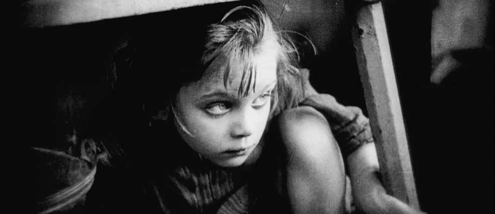Gerhard Lamprecht's silent drama Children of No Importance is featured in this year's Weimar Cinema Revisited retrospective.