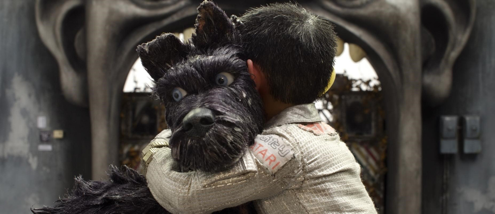 """Isle of Dogs"