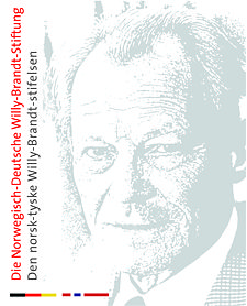 Logo Willy-Brandt-stiftelse