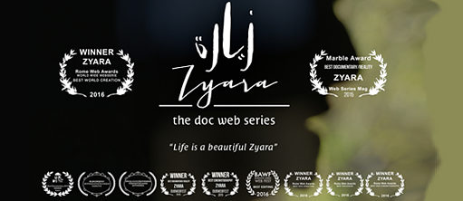 Zyara: the doc web series
