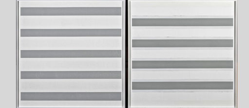 Serene Wise:  studies in grays and white