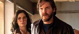 Daniel Brühl in '7 Days in Entebbe'