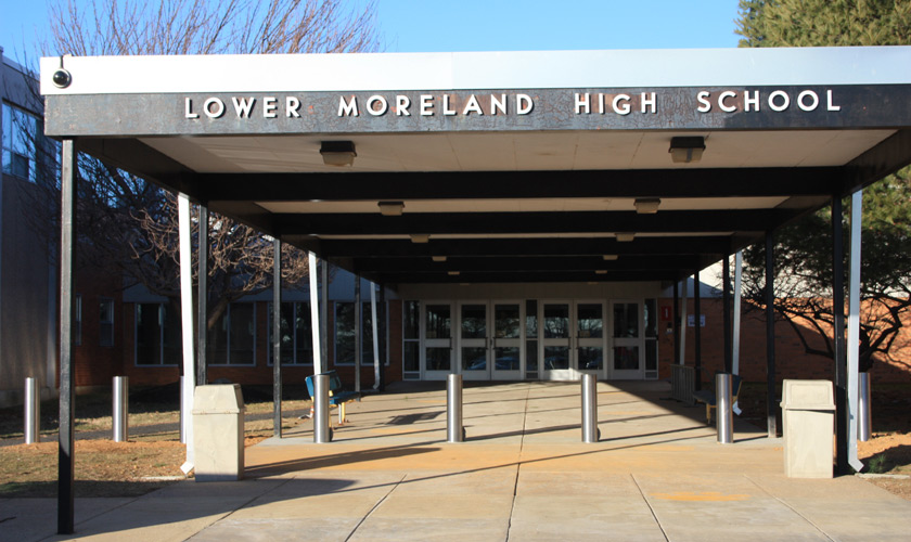 Lower Moreland High School