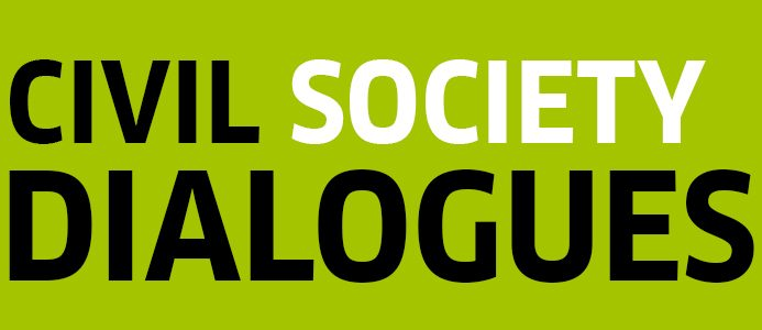 Civil Society Dialogue GT