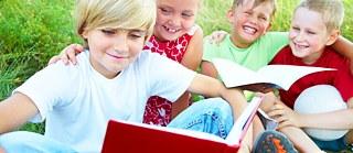 Livres En Langue Allemande Pour Enfants Et Adolescents