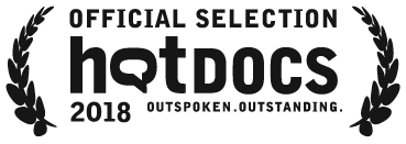 Hot Docs Official Selection ©   Hot Docs Official Selection