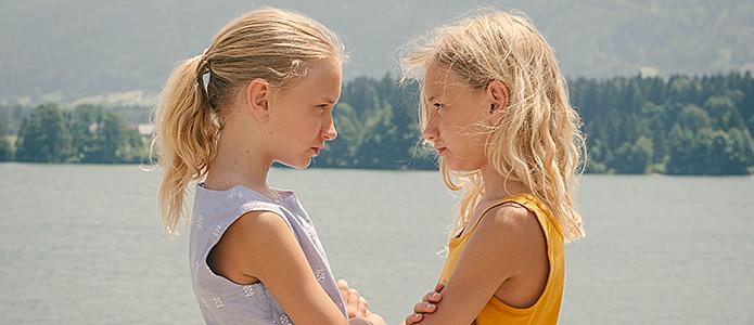 Lotte & Luise: Twins on Board