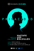 Privacidad_Poster Empty Your Pockets