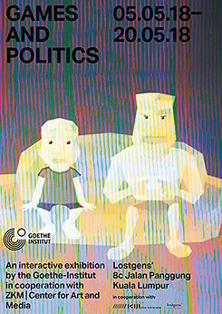 Games & Politics KL